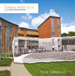 News Item: Annual Report 2012