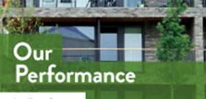 News Item: Tenant Performance Report 2015