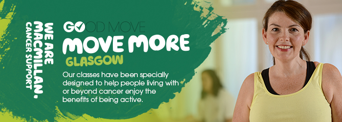 News Item: Move More with MacMillan