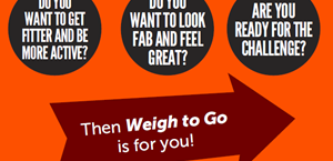 News Item: Weigh To Go