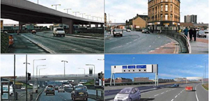 News Item: M74 Study - Have You Been Affected?