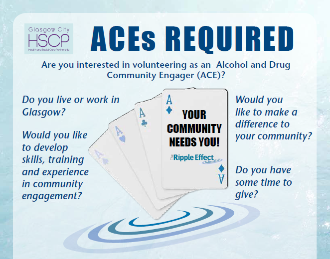 News Item: ACEs Required