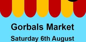 News Item: Gorbals Market
