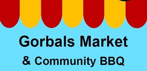 News Item: Gorbals Market & Community BBQ