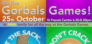 News Item: Gorbals Games