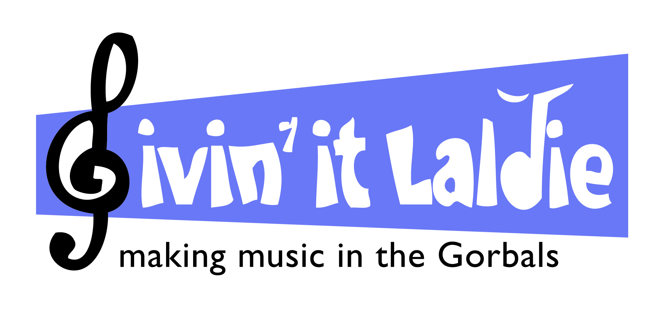 News Item: Givin' It Laldie Christmas Concert