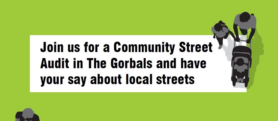 News Item: Gorbals Community Street Audit