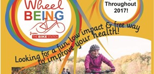 News Item: Free Cycling Sessions