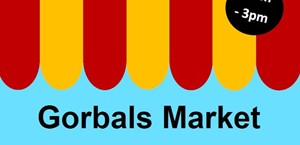 News Item: Gorbals Market and Community Barbecue