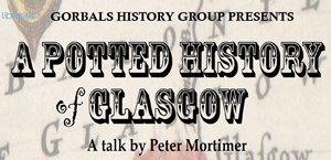 News Item: A Potted History of Glasgow