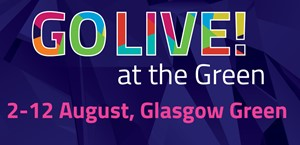 News Item: GO LIVE! at the Green