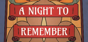 News Item: Join the Citz for A Night To Remember