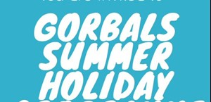 News Item: Gorbals Summer Holiday Programme