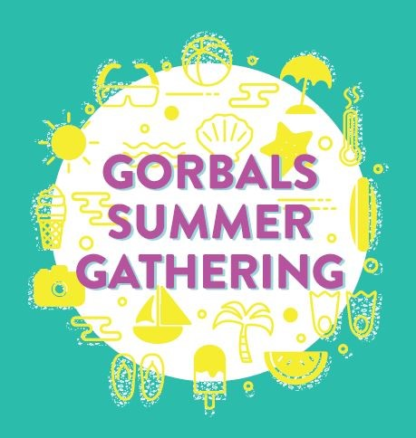 News Item: Gorbals Summer Gathering