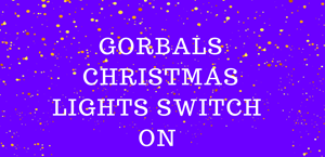 News Item: Christmas Lights Switch On & Fair