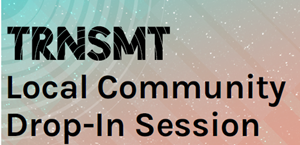 News Item: TRNSMT Community Drop In 2019