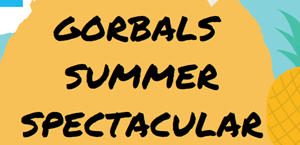 News Item: Gorbals Summer Spectacular