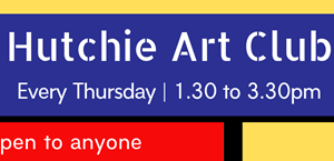 News Item: Hutchie Art Club