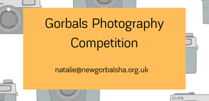 News Item: Competition: We want to see your photos