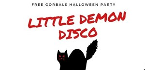 News Item: Little Demon Disco