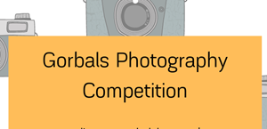 News Item: Gorbals Photography Competition 2019