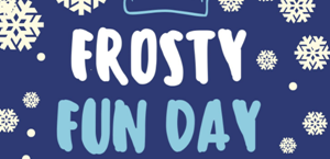 News Item: Frosty Fun Day